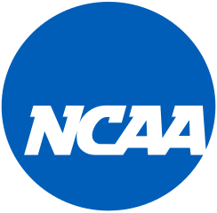 NCAA accreditation logo