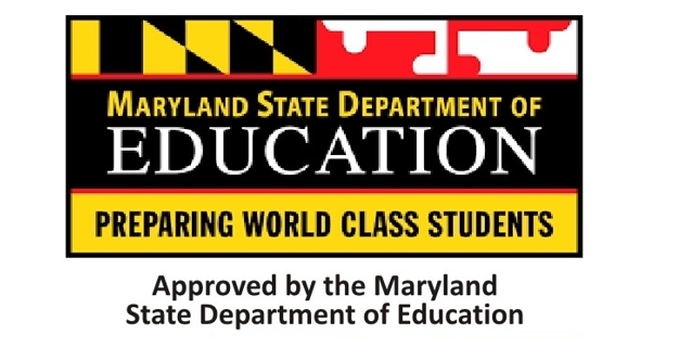 Maryland Department of Education logo